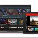 YouTube permitirá realizar 'streaming' de video desde el celular