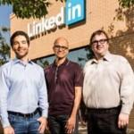 Microsoft compra la red social de los negocios y empleos, osea LinkedIn