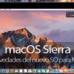 Adiós OS X, hola macOS, la evolución del sistema operativo de ordenadores Apple