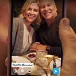 Snapchat ahora permite guardar fotos y videos