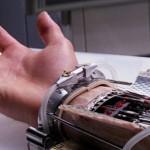 El brazo protésico Luke saldrá a la venta este año