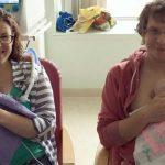 Un Milagro…..Gemelas nacen a los cinco meses de embarazo
