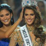 Miss Universo 2017 Seria Lesbiana