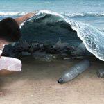 ONU lanza una campaña para limpiar el plástico de los océanos
