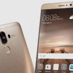 Huawei Mate 9, el gran competidor de Samsung y Apple