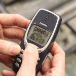 El Mítico Nokia 3310 Regresaría Al Mercado De Celulares