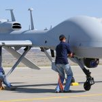 EE.UU. desplegará drones en Corea del Sur capaces de atacar Piongyang