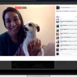 Facebook ahora permite transmitir desde el computador