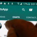 Usuarios de WhatsApp tendrían dos minutos para borrar mensaje enviado
