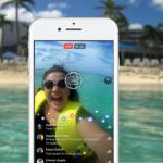 Facebook lanza videos en vivo en 360° para todos los usuarios