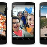 Instagram Stories ya tiene más usuarios que Snapchat
