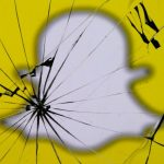 Snapchat anunció pérdidas netas de 2.209 millones de dólares