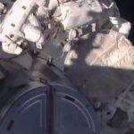NASA planea caminata en Estación Espacial Internacional