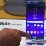 Qué cambió Samsung para asegurar que no va a explotar su Galaxy Note 7 Fan Edition, el regreso de su controvertido teléfono