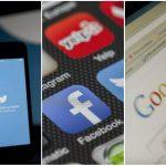 Google, Facebook y Twitter testificarán sobre supuesta intromisión de Rusia a EE.UU.