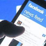 Facebook le mostrará más contenido de amigos y menos noticias