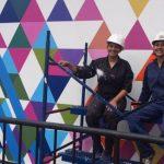 Un espacio virtual para el arte creado por colombianas