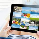 Las ventas de tabletas cayeron a escala mundial