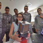 Fuerza Aérea lanzará su primer nanosatélite en julio