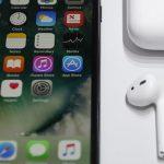 Apple estaría preparando actualización de sus auriculares AirPod