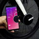 Audífonos para adelgazar y otras curiosidades presentadas en MWC 2018