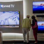 Salen al mercado los televisores 'Made in Valle'