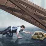 Las 3 trampas mentales que te impiden tener éxito